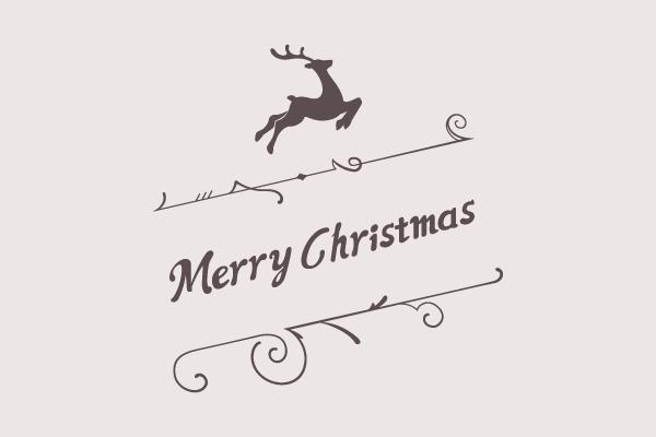 ビンテージなメリークリスマス \u2013 EVENTs Design