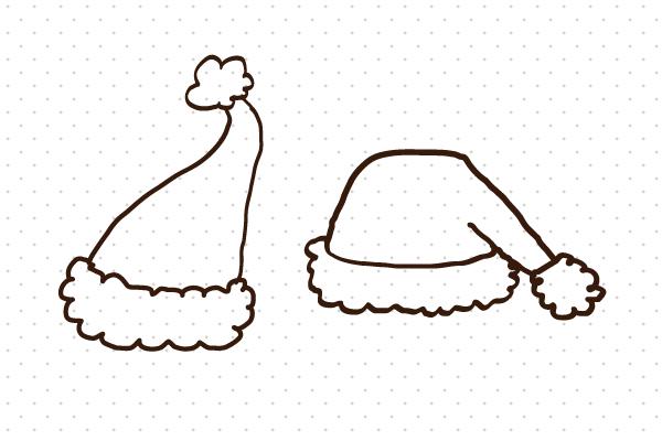 サンタクロースの帽子 Events Design